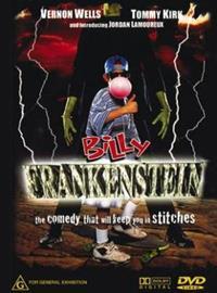 Billy Frankenstein [1998]