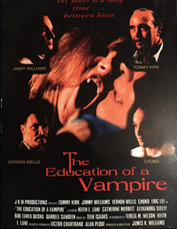 The Education of a Vampire [2001]