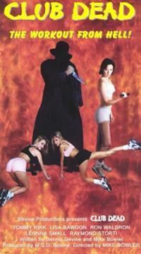 Club Dead [2000]