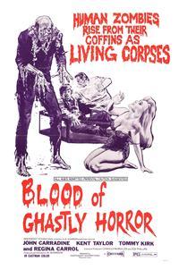 Blood of Ghastly Horror [1967]