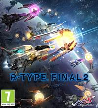 R-Type Final 2 [2021]