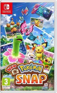 New Pokémon Snap [2021]