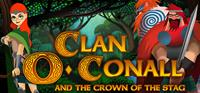 Clan O'Conall and the Crown of the Stag [2021]