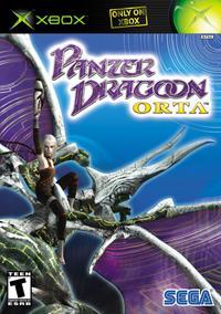 Panzer Dragoon Orta [2003]