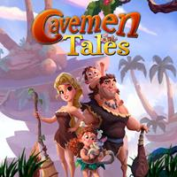 Caveman Tales [2020]