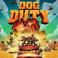 Dog Duty [2020]