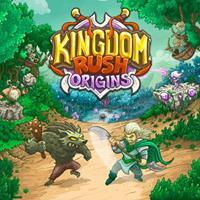 Kingdom Rush Origins [2014]