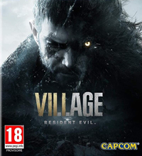 Resident Evil VIllage - Xbox Series
