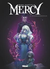 Mercy : Des Chasseurs, des Fleurs et du Sang #2 [2020]