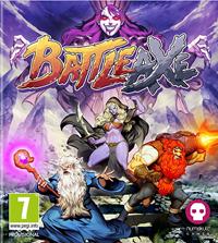 Battle Axe [2021]