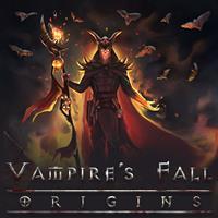 Vampire's Fall : Origins [2020]