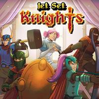 Jet Set Knights [2016]