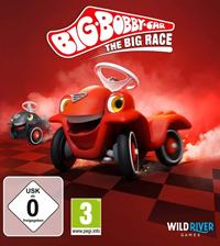BIG-Bobby-Car - The Big Race [2020]