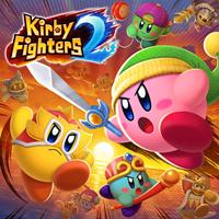 Kirby Fighters 2 [2020]