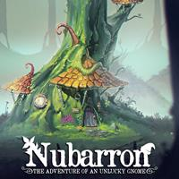Nubarron : The adventure of an unlucky gnome [2020]