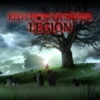 Red Crow Mysteries : Legion [2015]