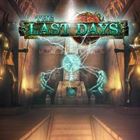 The Last Days [2020]