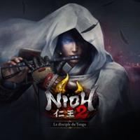 Nioh 2 : Le Disciple du Tengu #2 [2020]