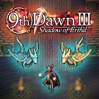 9th Dawn III #3 [2020]