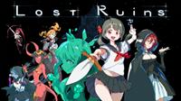 Lost Ruins [2021]