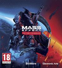 Mass Effect : Édition Légendaire [2021]