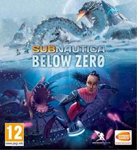Subnautica : Below Zero [2021]
