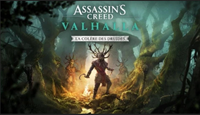 Assassin's Creed Valhalla : La Colère Des Druides [2021]