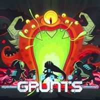 Space Grunts #1 [2016]