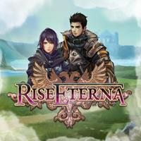 Rise Eterna [2021]
