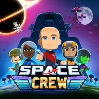 Space Crew [2020]