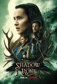 Shadow and Bone : La saga Grisha [2021]