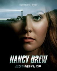 Nancy Drew #1 [2020]