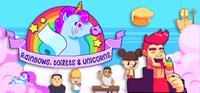 Rainbows, Toilets & Unicorns [2020]