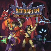 Batbarian : Testament of the Primordials [2020]