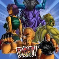 Fight [2020]