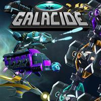 Galacide [2015]