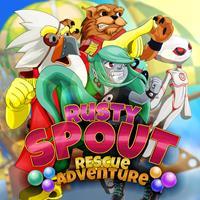 Rusty Spout Rescue Adventure [2020]