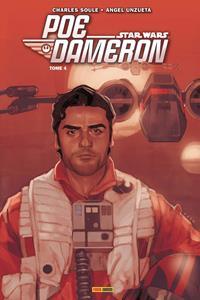 Star Wars : Poe Dameron, Tome 4 [2018]