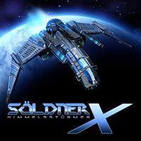 Söldner-X : Himmelsstürmer #1 [2007]