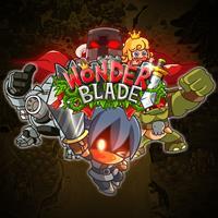 Wonder Blade [2020]