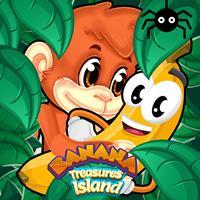 Banana Treasures Island [2020]