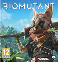 Biomutant [2021]