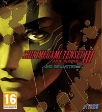 Shin Megami Tensei III : Nocturne HD Remaster [2021]