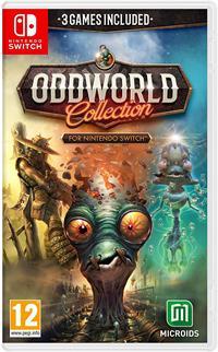 Oddworld Collection [2021]