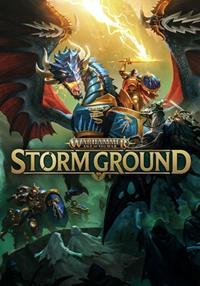 Warhammer Age of Sigmar : Storm Ground [2021]