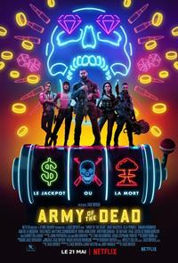 Army of the dead [2021]