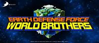 Earth Defense Force : World Brothers [2021]
