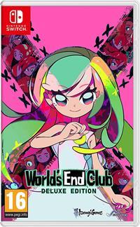 World's End Club [2020]