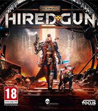 Warhammer 40 000 : Necromunda : Hired Gun [2021]