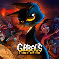 L'Appel de Cthulhu : Gibbous - A Cthulhu Adventure [2019]
